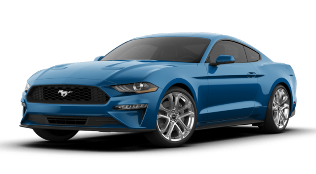 New 2019 Ford Mustang Ecoboost Premium Coupe in Royal Oak, MI